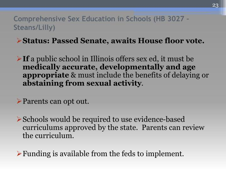 Status: Passed Senate, awaits House floor vote.