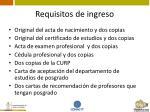 requisitos de ingreso2