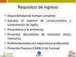requisitos de ingreso4