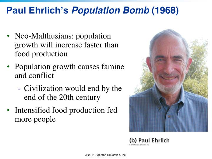 Paul Ehrlich's