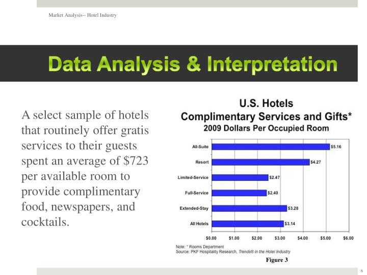Market Analysis-- Hotel Industry