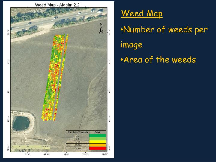 Weed Map