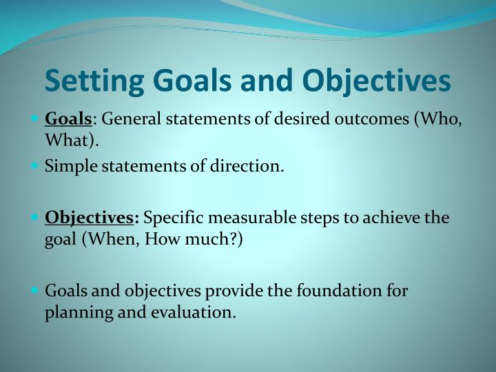 evaluate goals essay The only way to evaluate my short-term goals is to expand my knowledge of theory and research as it pertains to education i also read your essays.