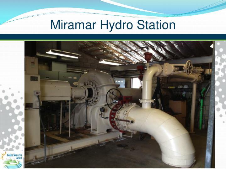 Miramar Hydro