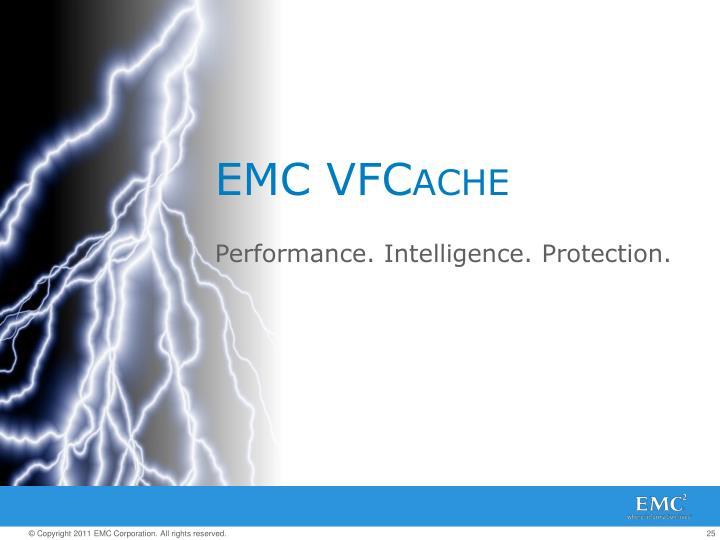 EMC VFC