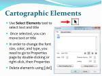 cartographic elements2