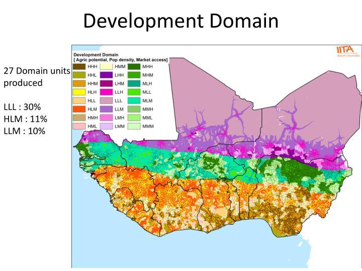 Development Domain