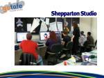 shepparton studio