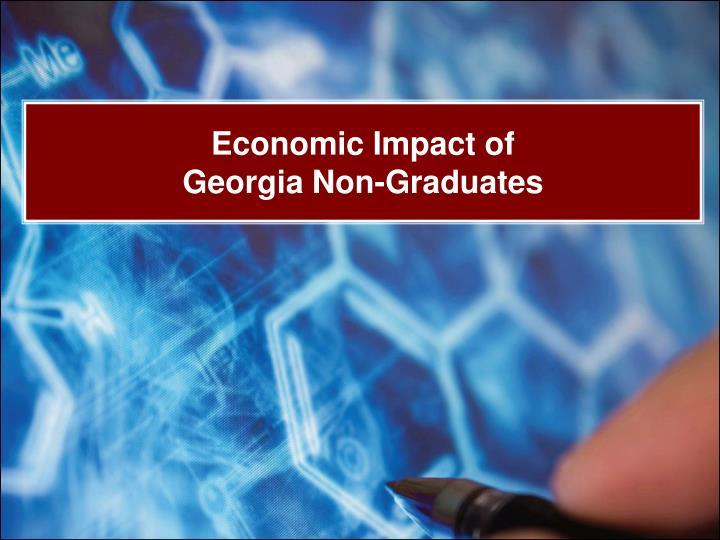 Economic Impact of