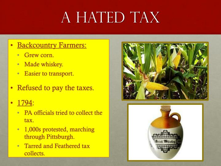 A hated tax