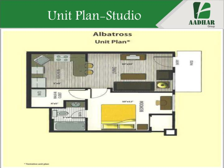 Unit Plan-Studio