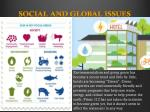 social and global issues1