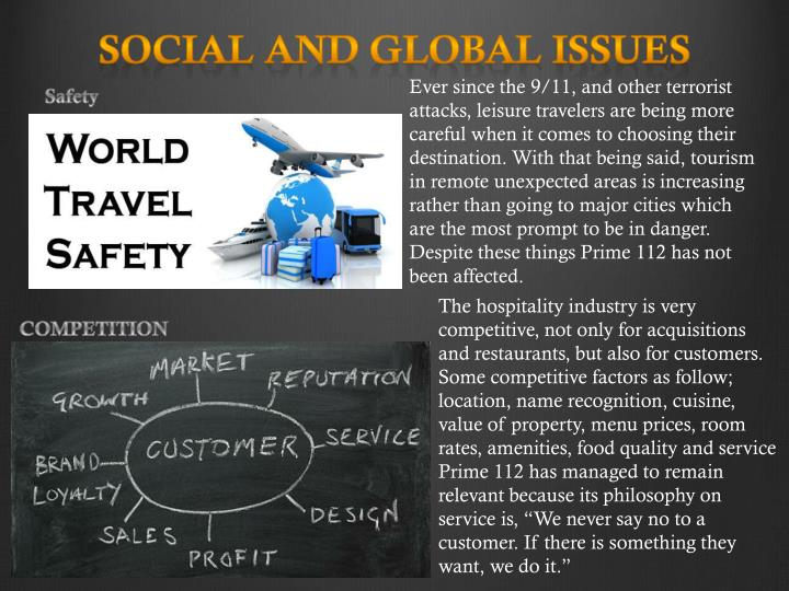 Social and Global Issues