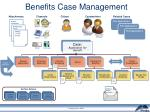 benefits case management