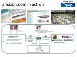 amazon com in action