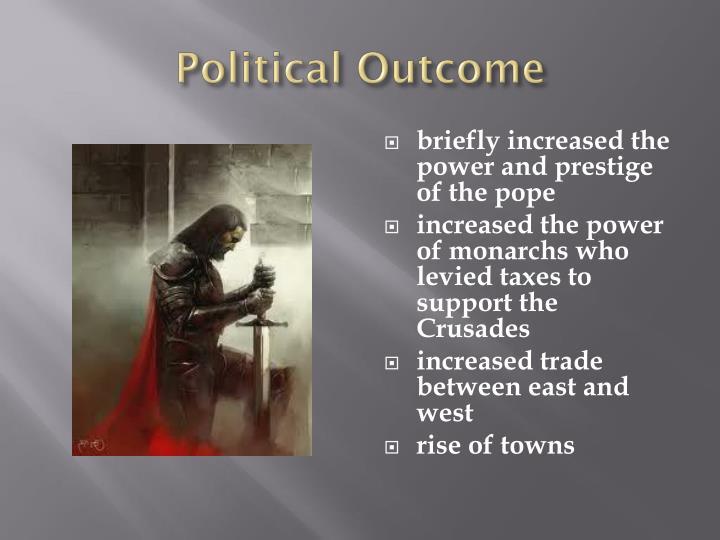 Political Outcome