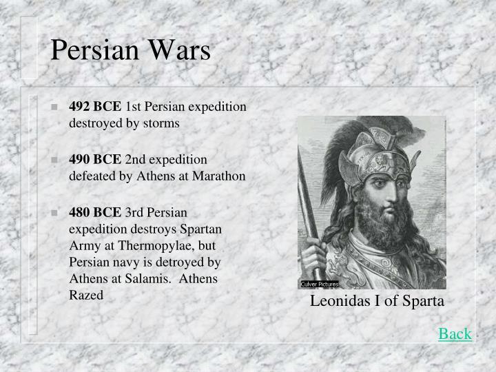 Persian Wars