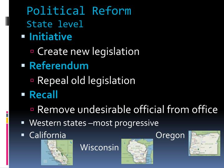 progressive reform lost momentum in the 1920s Us history presentation by ryan leung 1st period historians have argued that progressive reform lost momentum in the 1920's 1 regulation of business during the.