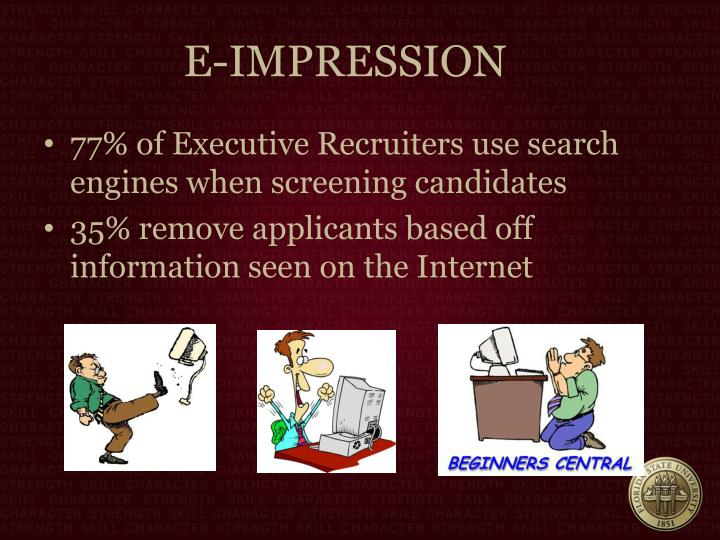 E-IMPRESSION