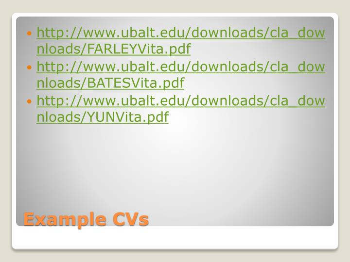 http://www.ubalt.edu/downloads/cla_downloads/FARLEYVita.pdf