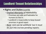 landlord tenant relationships3