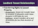 landlord tenant relationships4