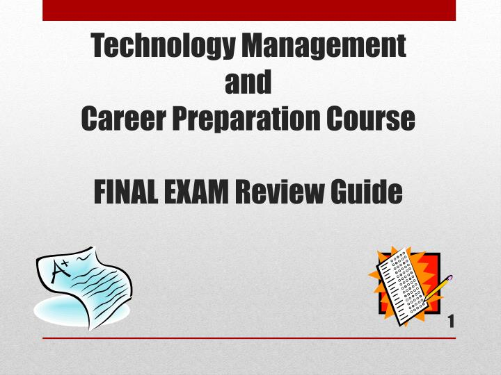 strategic management of tech final exam Maintenance for the library catalogue is scheduled each weekend from  approximately 8pm saturday evening to approximately 6am sunday morning ( perth.