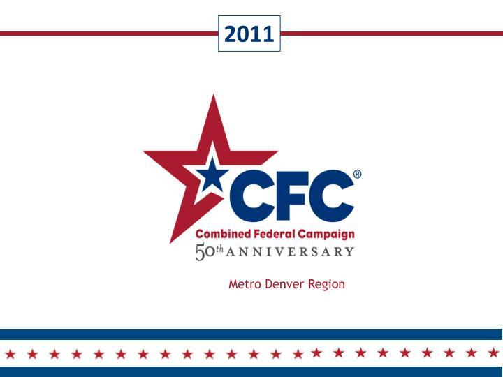 Metro Denver Region