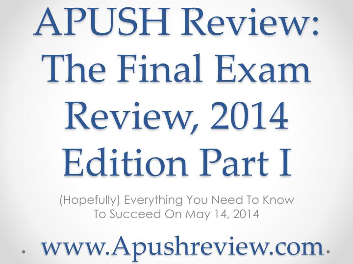 apush essay questions chapters 1 4