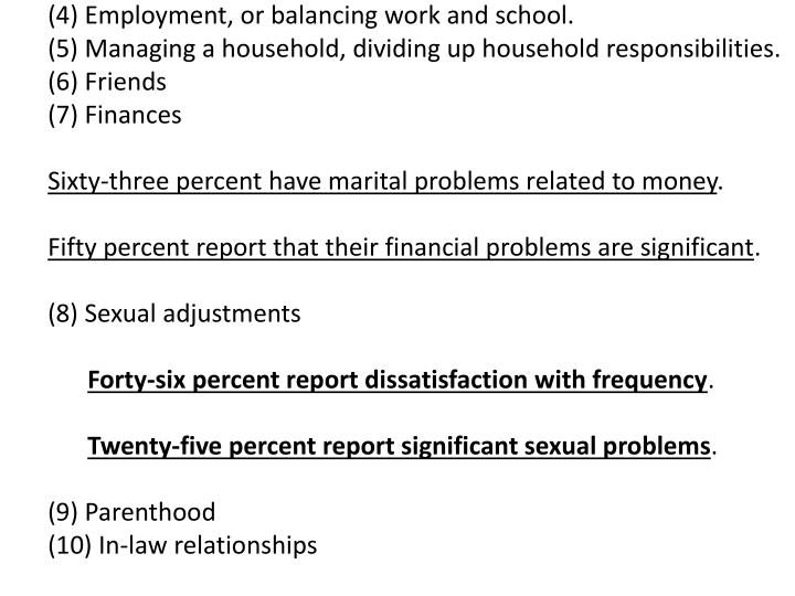 (4) Employment, or balancing work and school.