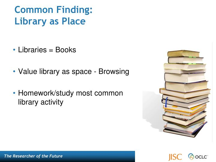 Common Finding: