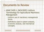 documents to review1