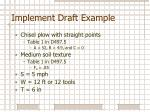 implement draft example1