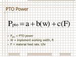 pto power1