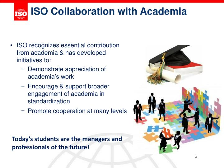 ISO Collaboration