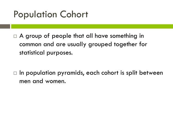 Population Cohort