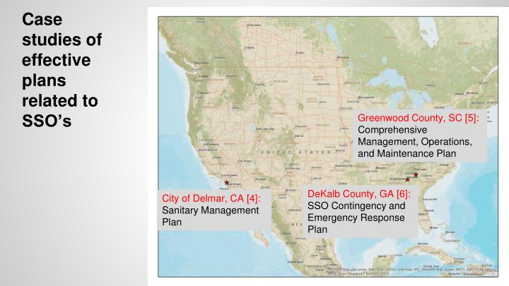 South County Sanitary Service : Ppt an application in gis for a sanitary sewer overflow