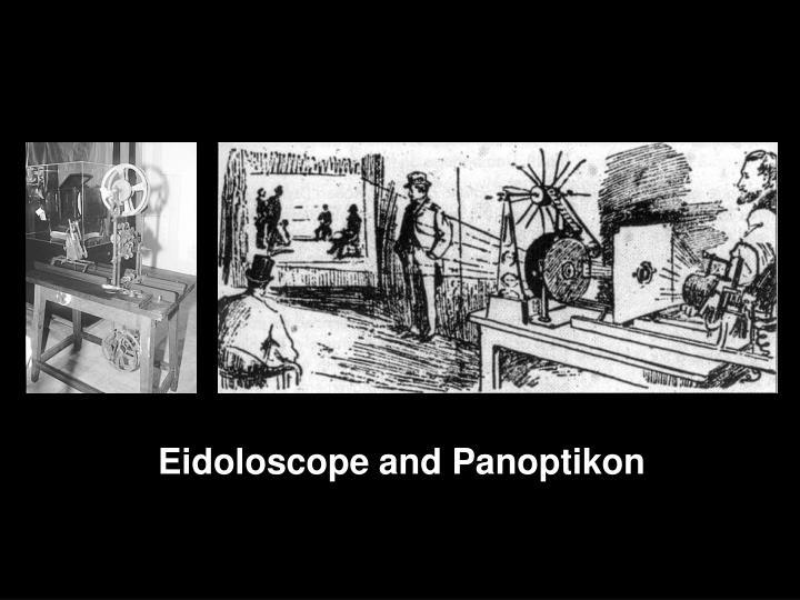 Eidoloscope