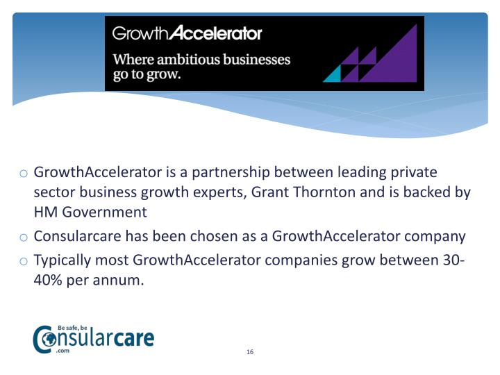 GrowthAccelerator