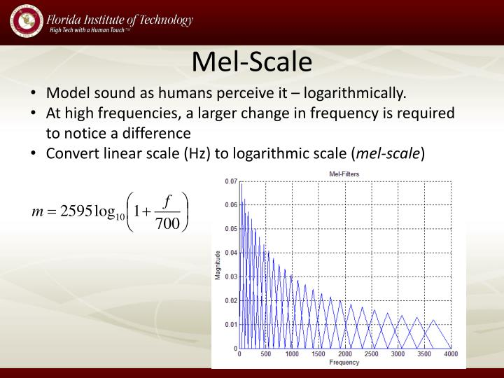 Mel-Scale