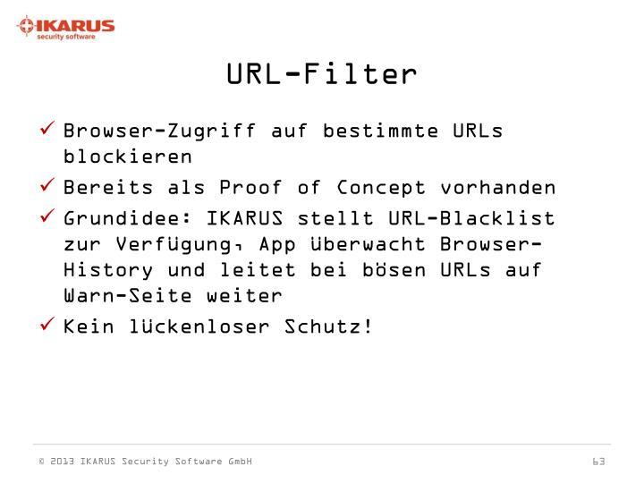 URL-Filter