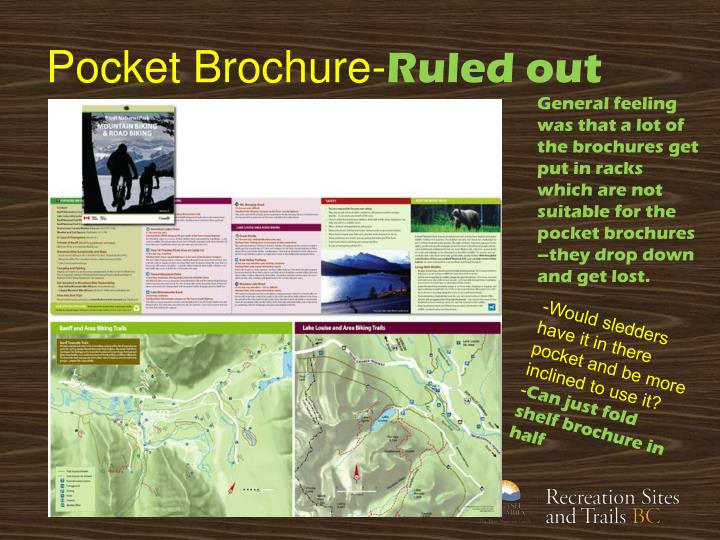 Pocket Brochure-