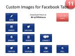 custom images for facebook tabs2