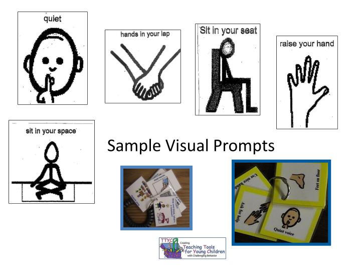Sample Visual Prompts