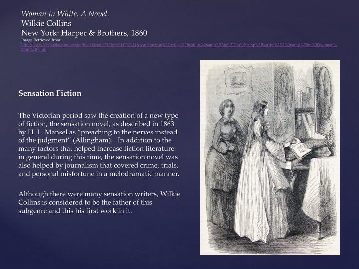 Sensation Fiction