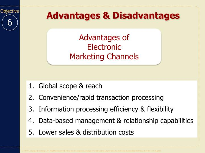 advanteges and disadvantages of relationship marketing Customer relationship management helps businesses keep track of their customers and come up with more efficient ways to market to them 4 advantages & disadvantages of email marketing advantages & disadvantages of six sigma the advantages of supply chain management systems.