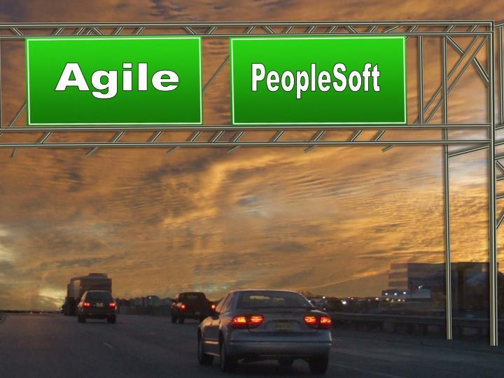 Agile - PS