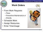 work orders1