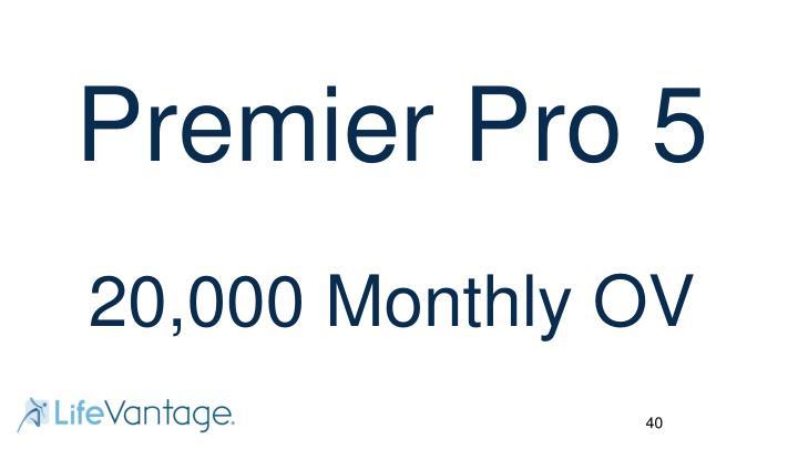 Premier Pro 5