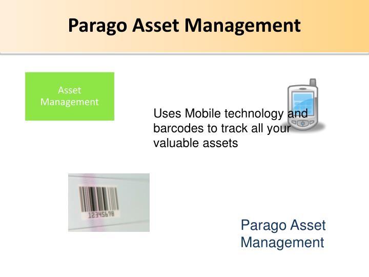 Parago Asset Management